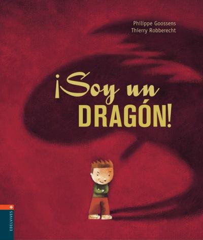Soy un dragon