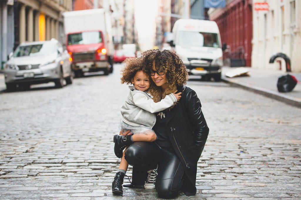 motivos para no mentir a los hijos