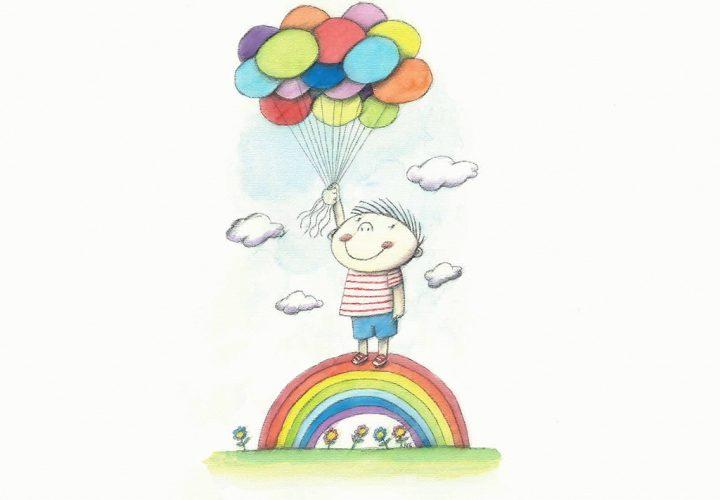 Día Universal a la Infancia